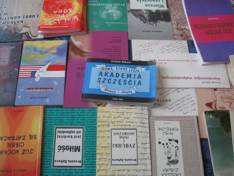 tomiki poezji i aforyzmów