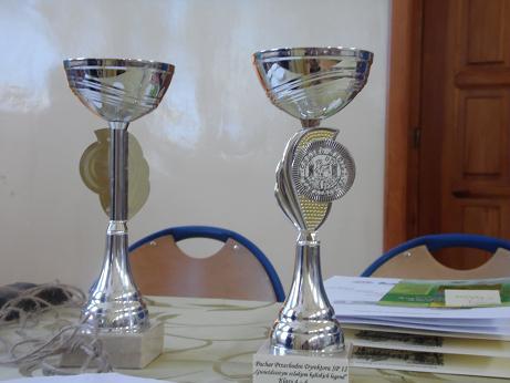 Puchar Dyrektora SP12