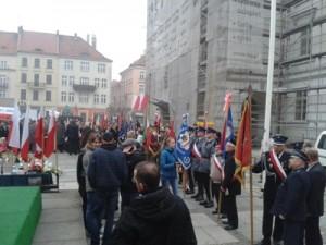 Uroczystości Odzyskania przez Polskę Niepodległości