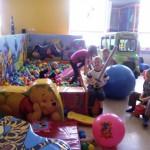 Dzień Dziecka w McDonadzie