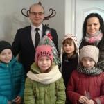 Artur Kijewski - wiceprezydent Kalisza